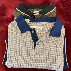 FREE* w/$15 Men's bundle of 2 short sleeve shirts
